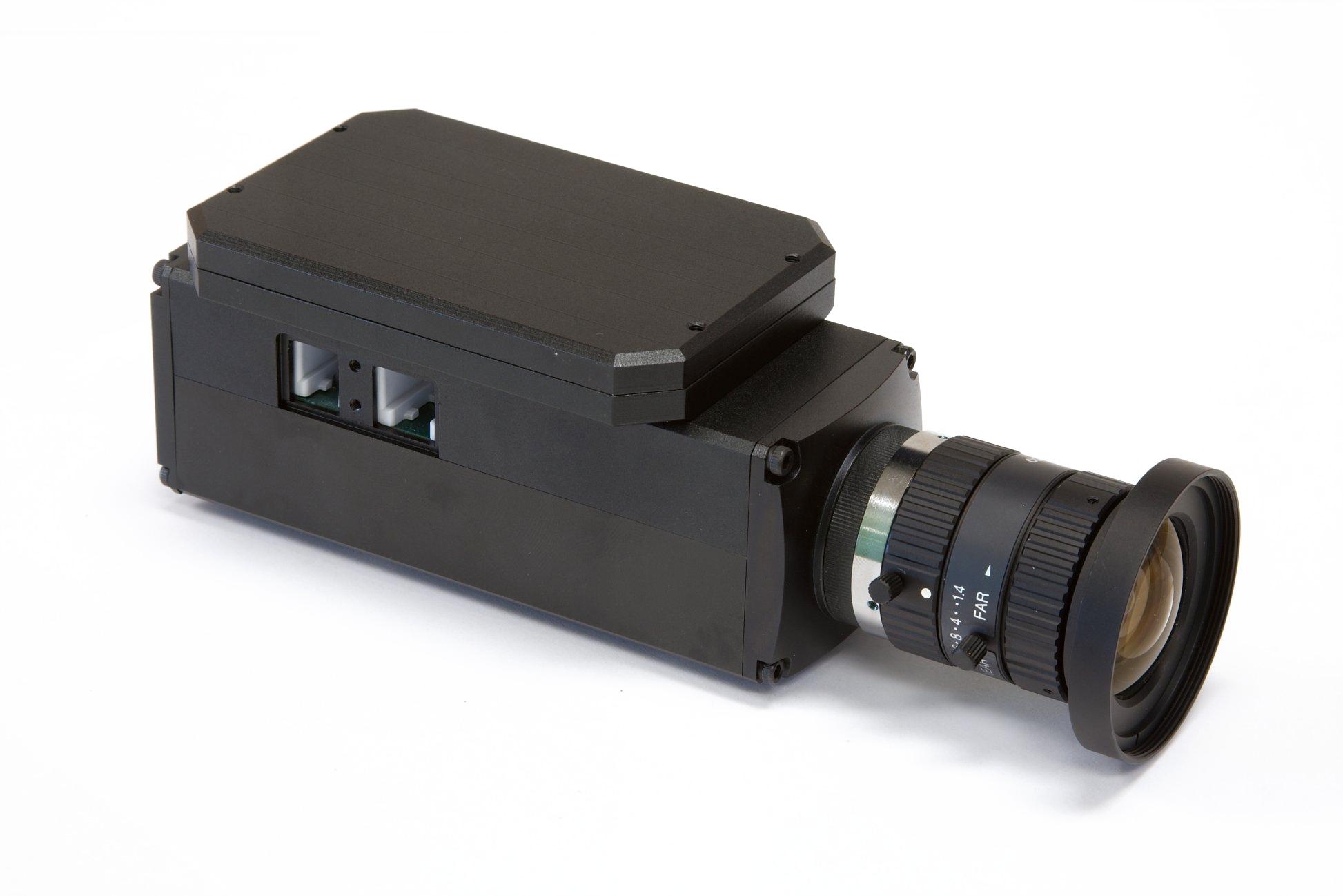 Elphel Camera